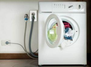 Установка стиральных машин в Липецке