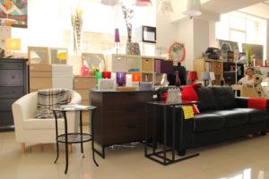 Сборка мебели Икеа в Липецке