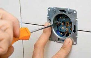 Вызов электрика на дом в Липецке