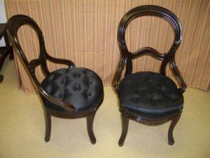 Реставрация стульев в Липецке
