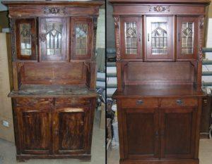 Реставрация мебели на дому в Липецке недорого
