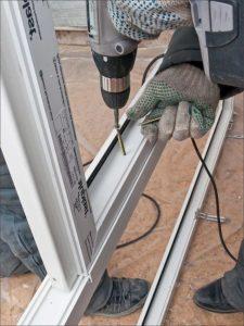Восстановление геометрии окна недорого в Липецке