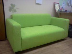 Замена поролона в диване в Липецке